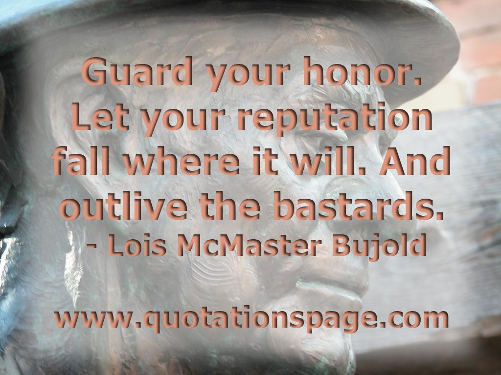 Quotation Details