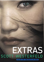Extras by Scott Westerfeld at Amazon.com