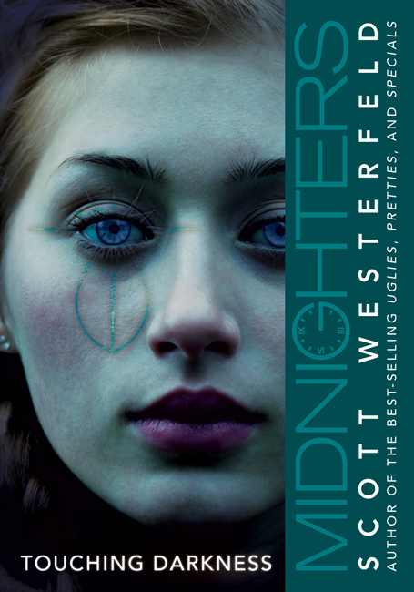 Midnighters: Touching Darkness by Scott Westerfeld at Amazon.com
