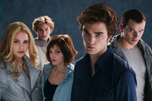 Twilight: The Cullen Family